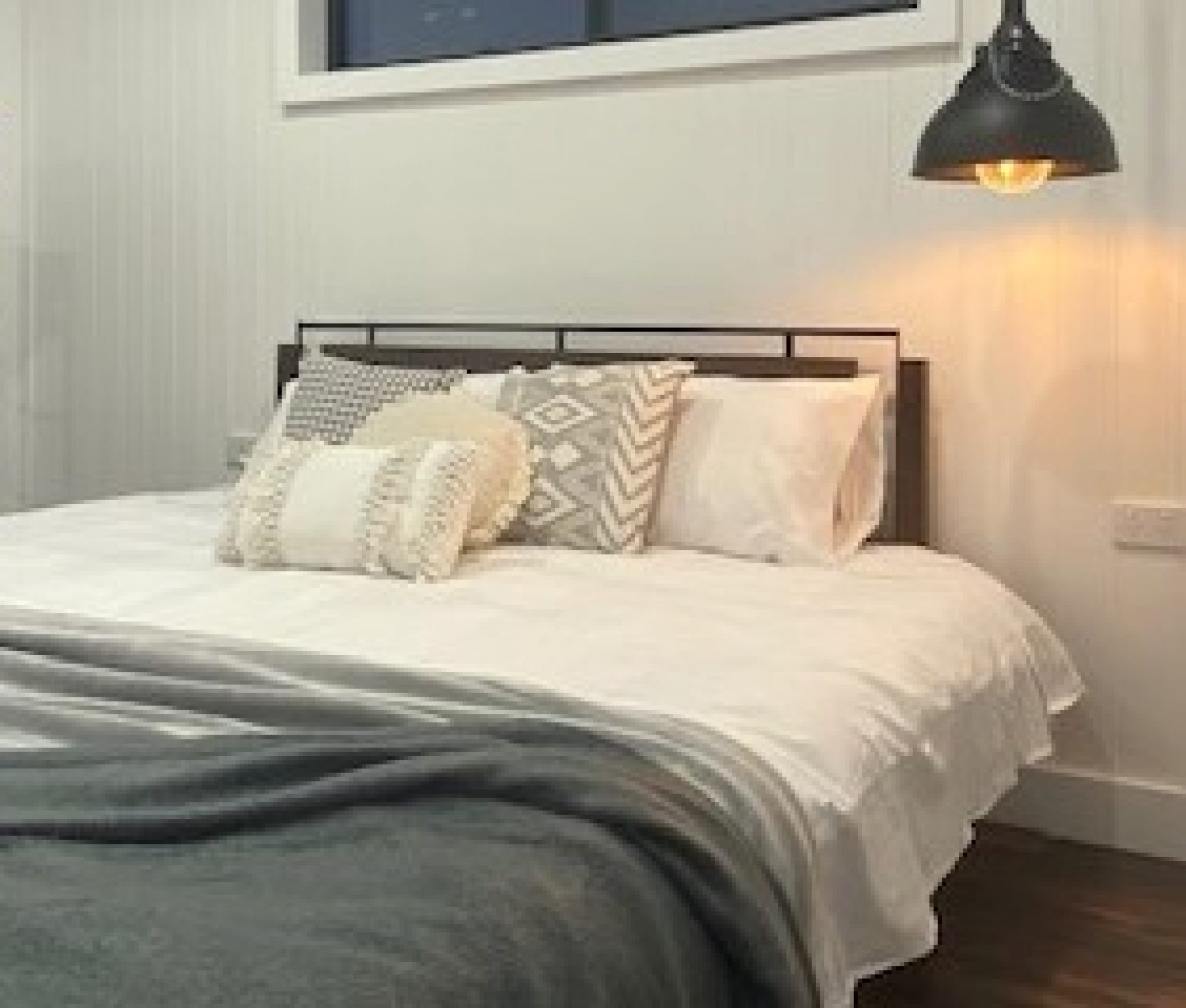Kundalini Lodge - Bedroom
